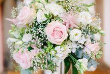 květiny,aranžování