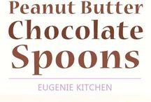 Spoon Cookie
