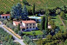 Province Siena
