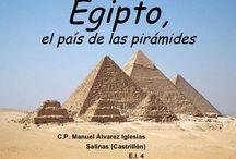 EGIPTE.LES MÒMIES