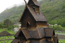 Church Architecture / Church Architecture