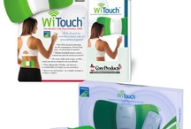 Merchandising / by Core Products
