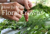 floraleflowercreation / Creatief met planten en bloemen