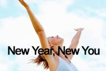 New Year, New You! / Start 2015 in the right way, and be inspired by new home hacks, creative tips & crafty ideas to transform your life and home!