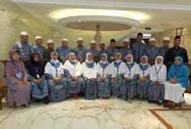 Selamat Datang Jamaah Haji 2014 |Travel Haji di Kota Wisata - Cibubur
