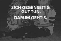 Liebe/Freundschaft & mehr :)