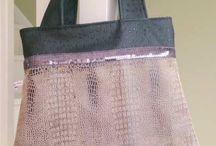 sacs et accessoires / Création originale de sacs et accessoires de mode