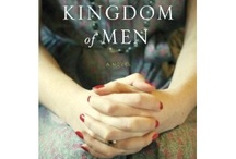 In the Kingdom of Men / IN THE KINGDOM OF MEN, my new novel, is the story of Gin and Mason McPhee, a young American couple who travel to Saudi Arabia in the 1960s to make a better life for themselves in the oilfields only to have their dream turn to nightmare. You can learn more at:  http://www.kimbarnes.com/