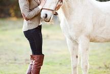 Riding Style in Virginia / by Niki Budai