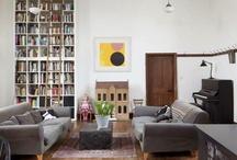 interiors: old&new
