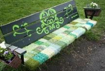 crochet Guerilla :-)