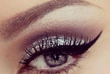 Prom makeup!!!! / by Amanda Keffer