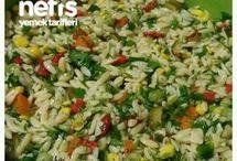 gün salatası