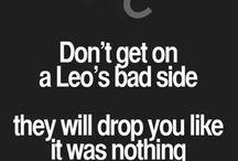 It's LEO!