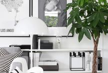 Colour Inspiration | Monochrome