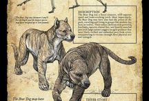 Awesome Prehistoric Animals