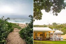 Holiday spots South Africa