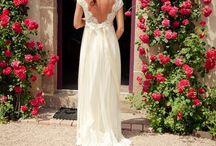 vestidos de novia <3 / algunas ideas de lo que quiero