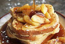 Breakfast Foods / by Kimberly Kehm