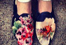 Chaussuressssssssss
