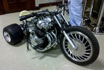 Modification Motorcycle