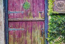 Arhitecture-doors