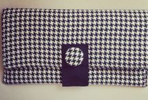 Fall 2013 / New designs of hand made clutches by Ladybag