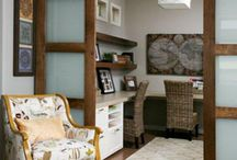 Labor of Love: Family Room
