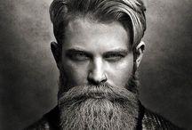 Cortes de barba!