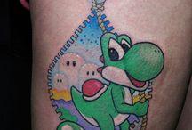 Tattoos / www.tintenfass.it