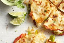 Quick and easy dinner recipes / by Jim Barron