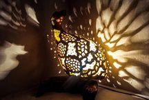 turkish lampshade