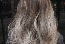 Hairstyles n colors