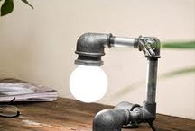 You.....light up my life! / Lighting inspirations from contemporary to retro and industrial to steampunk