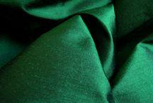 Green / Yellow SS Colour Palette