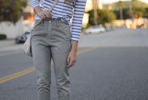 Fashion Inspiration / by Angela White