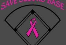 SUPPORT PINK/Save the lady lumps! / Breast Cancer  / by KeishaLeAnnMarie.