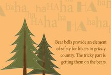 Camp Tips-Some Silly / We've found some humor in one of America's favorite pastimes...camping and decided to pass on to you.