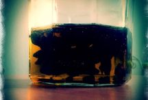 macerat huileux