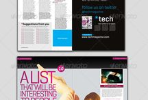 indesign templates