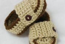 Crochet Inspiration / by Cheryl LCA