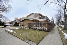 Sold- 7001 N East Prairie - Lincolnwood / 7001 N. East Prairie Lincolnwood, IL.  $419,000