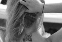 Tattoos | Piercings