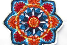 • crochet • and • knitting •