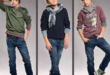 Boyswear / Boyswear