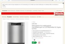 Inredning - Kök - utrustning