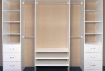 large wardrobe design ideas