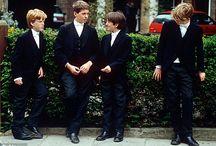 Unforgettable School Uniforms