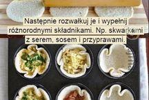 kuchnia- przekąski