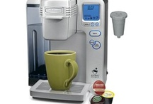 My Holiday Dream Kitchen / I spend so much time in the kitchen.  This is a collection of gadgets that would make the time I spend in the kitchen much more enjoyable and fun!